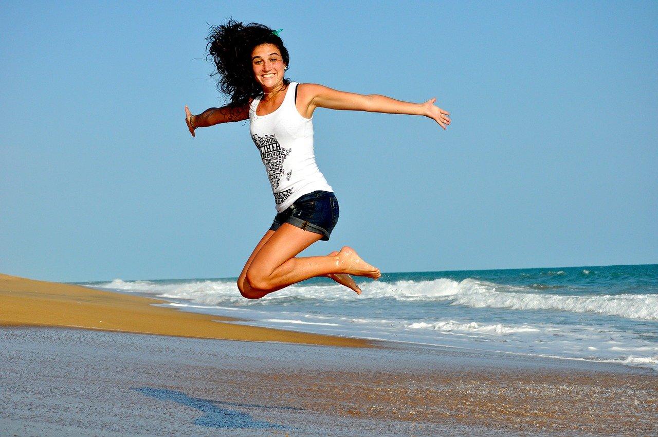Cultiver l'habitude d'avoir une attitude positive!