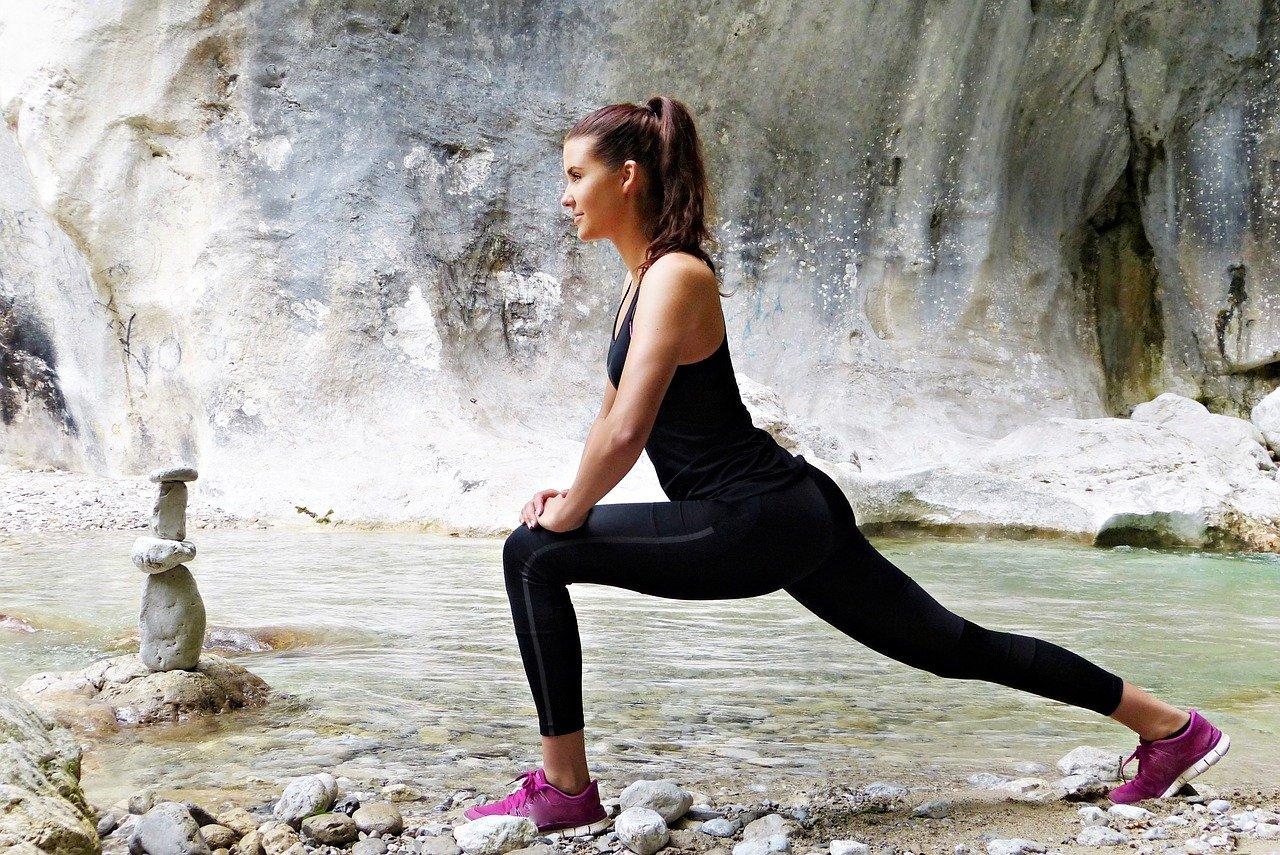 Définir les objectifs de remise en forme pour la perte de poids