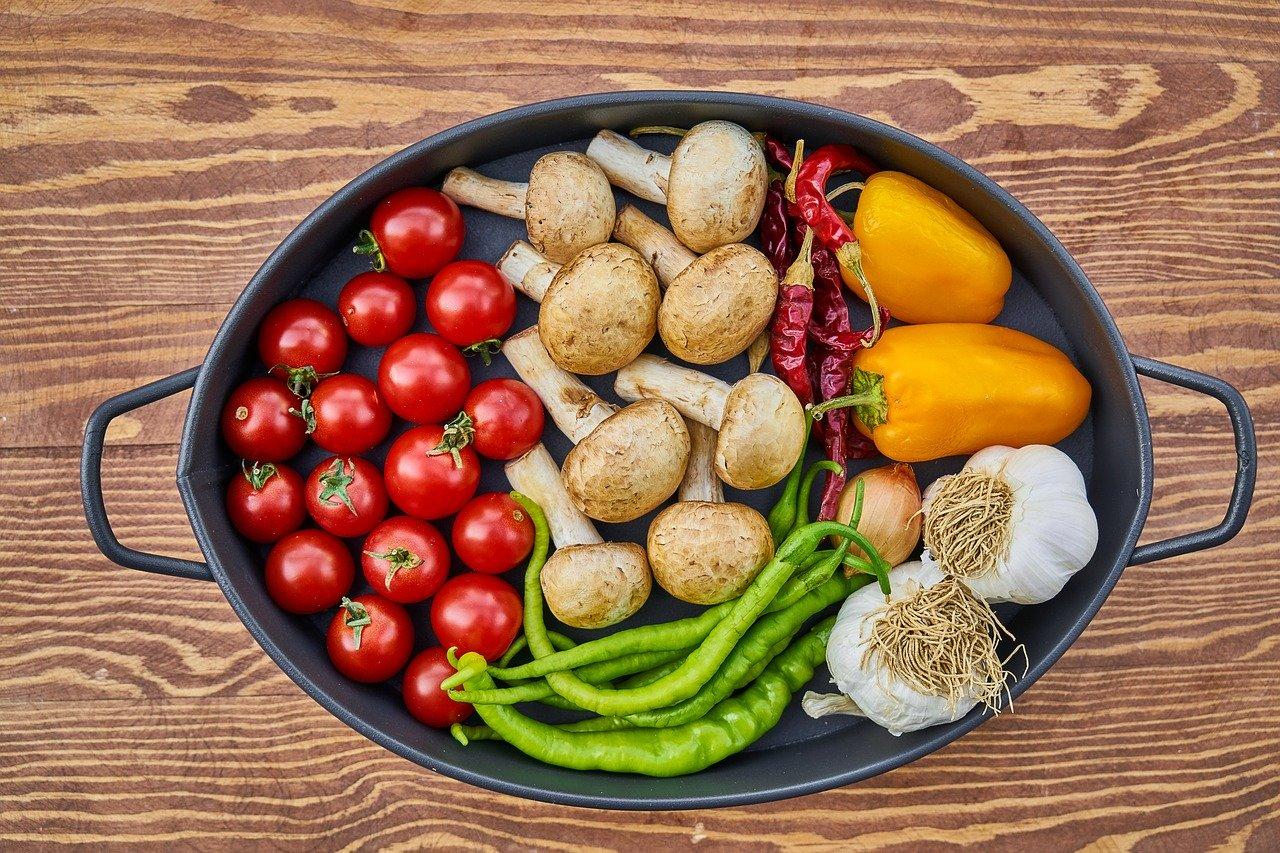 L'alimentation pour les personnes âgées