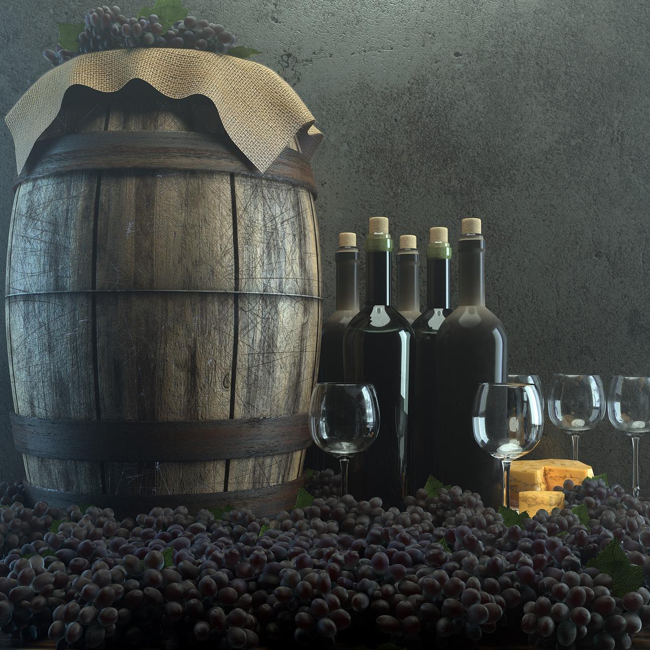Pourquoi boire du vin bio ?